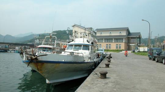 深澳漁港09