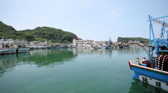 深澳漁港12