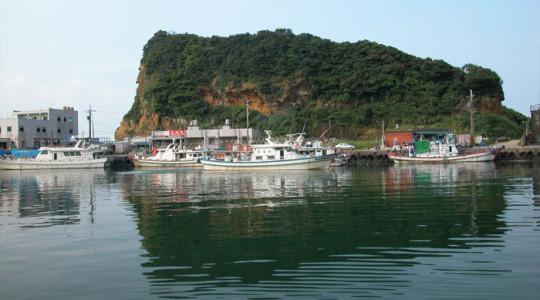 深澳漁港15