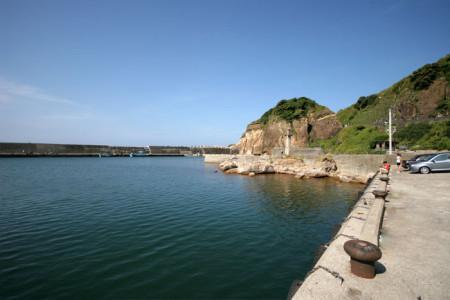 水楠洞漁港04