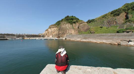 水楠洞漁港05