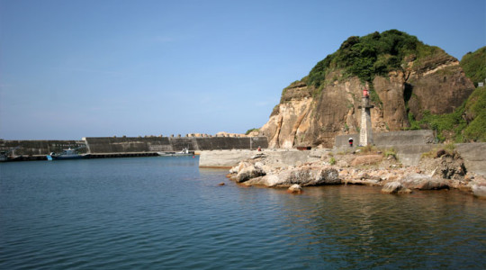 水楠洞漁港06