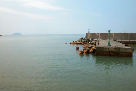 水楠洞漁港10