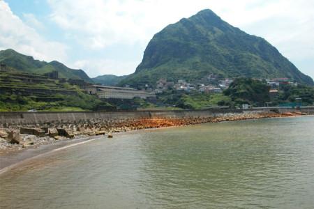水楠洞漁港12