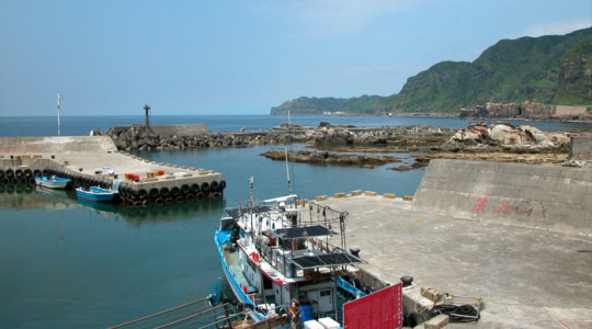 南雅漁港09