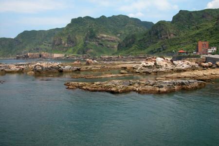 南雅漁港10