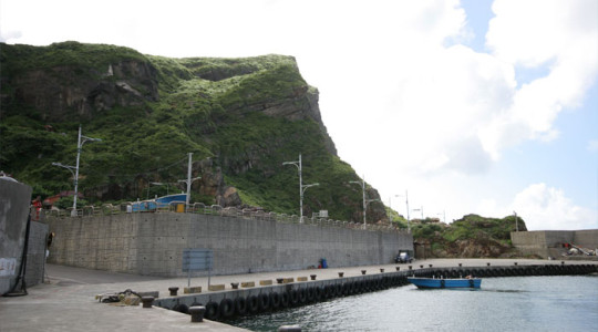 南雅漁港12