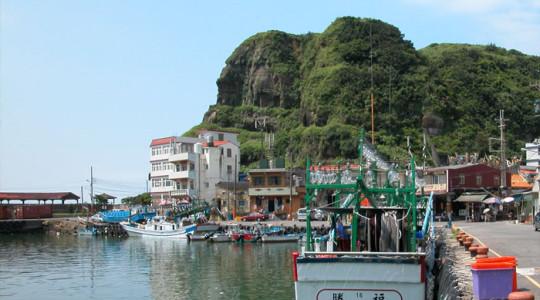 鼻頭漁港12