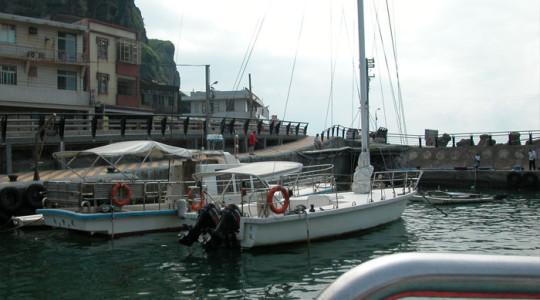 鼻頭漁港14
