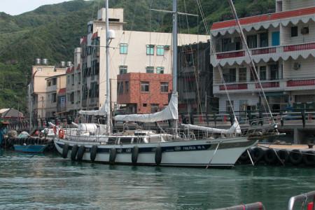 鼻頭漁港15