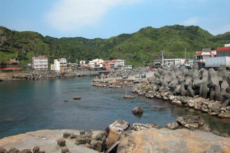 鼻頭漁港17