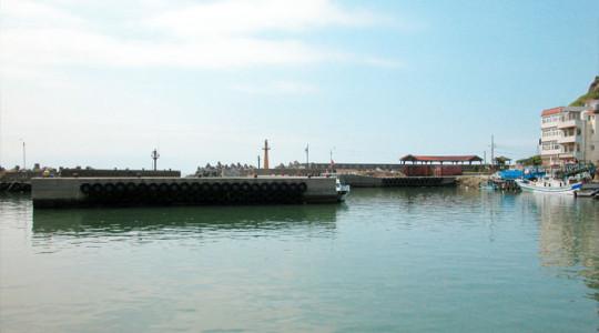 鼻頭漁港18