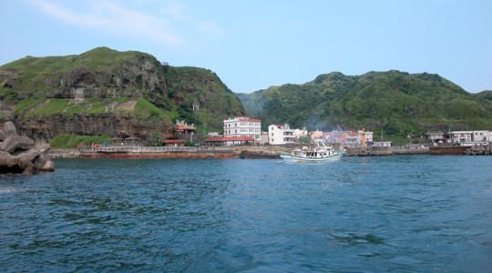 鼻頭漁港20