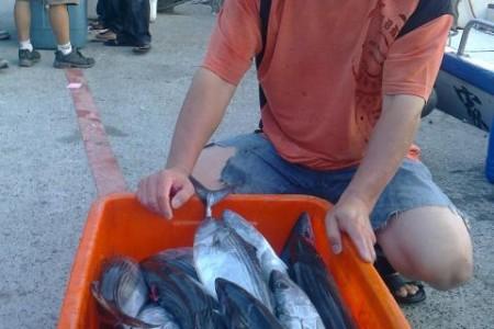 全家福觀光海釣旅遊13