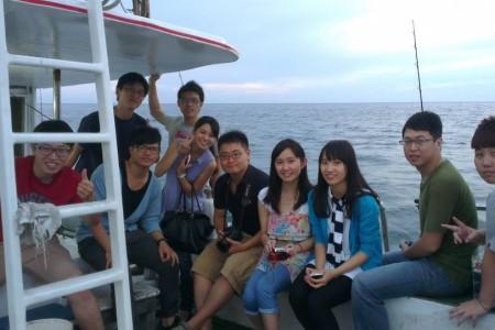 協興26號海釣船12
