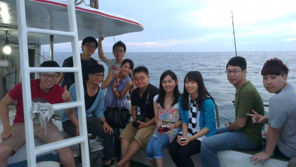 協興26號海釣船19