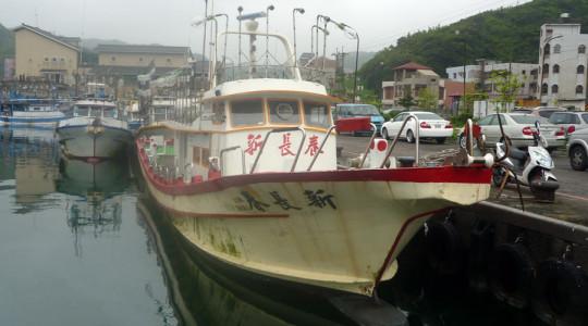 新長春11號海釣魚樂船04