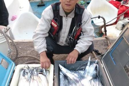 陽明166號海釣船09