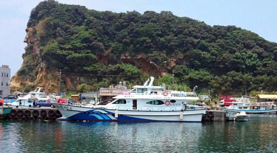 陽明166號海釣船