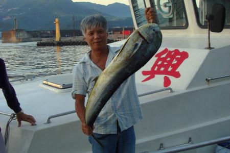 鴻達興六號海釣船11
