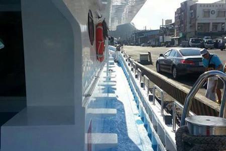 陽明166號海釣船15